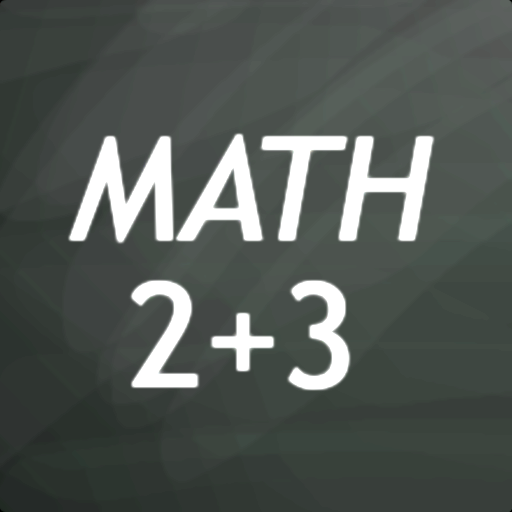 Math Puzzle - swipe to create equations