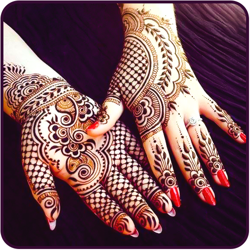 Mehndi Designs easy 2019 - simple mehndi design
