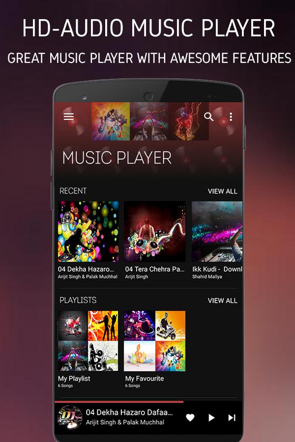 Music Player 2017