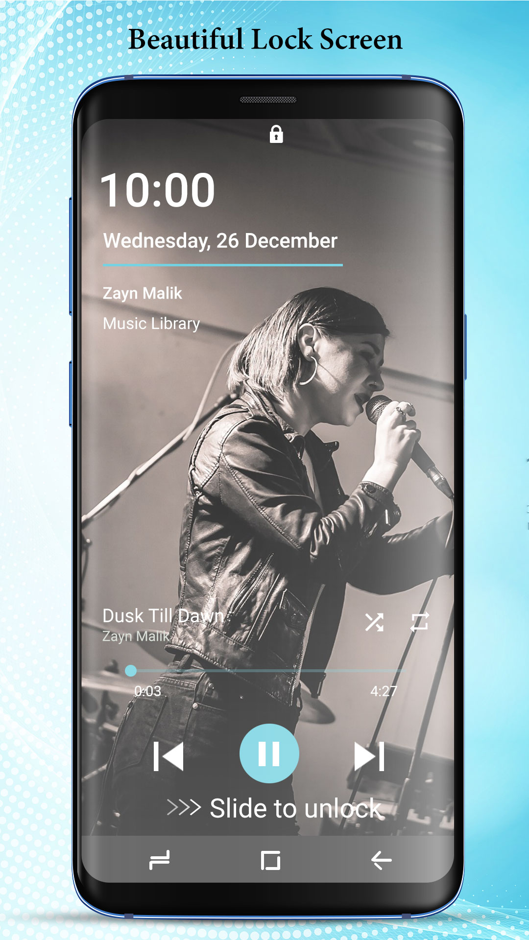 Music Player- MP3 Player, Free Music App