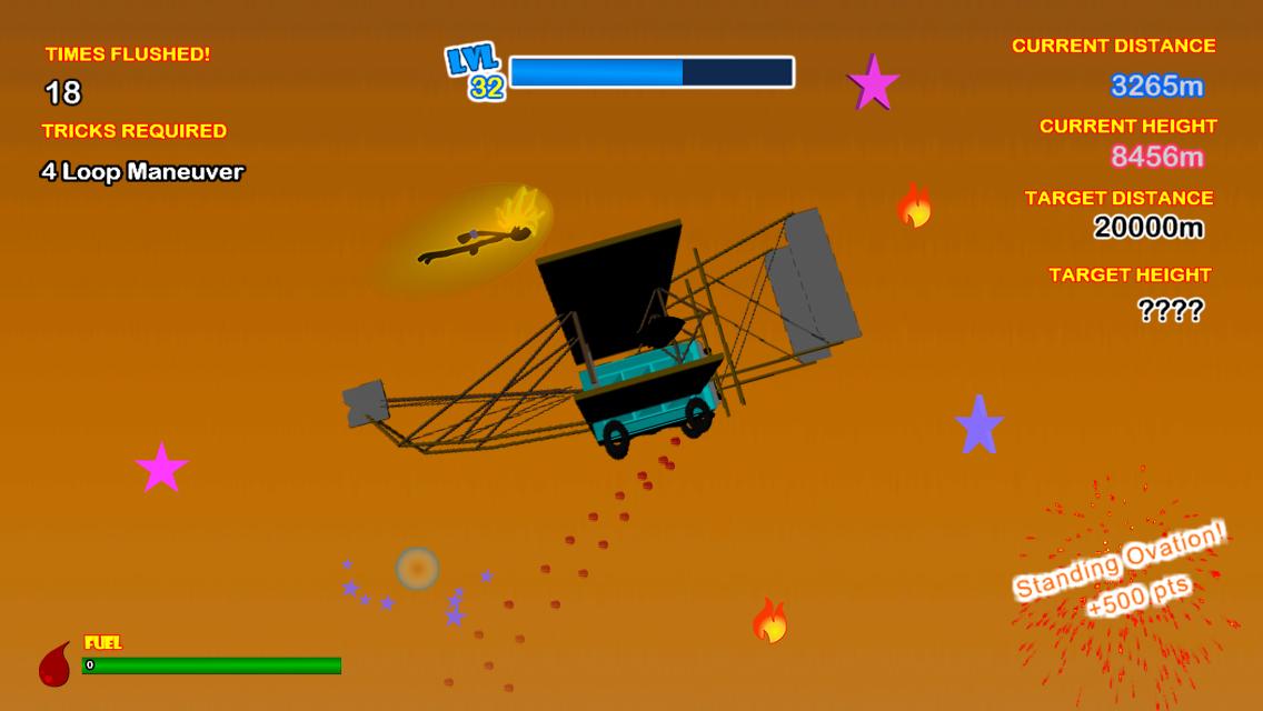 Potty Racer 3