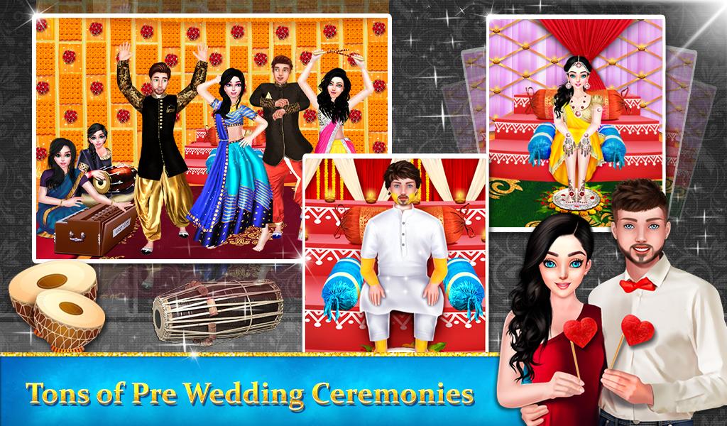 The Big Fat Royal Indian Pre Wedding Rituals