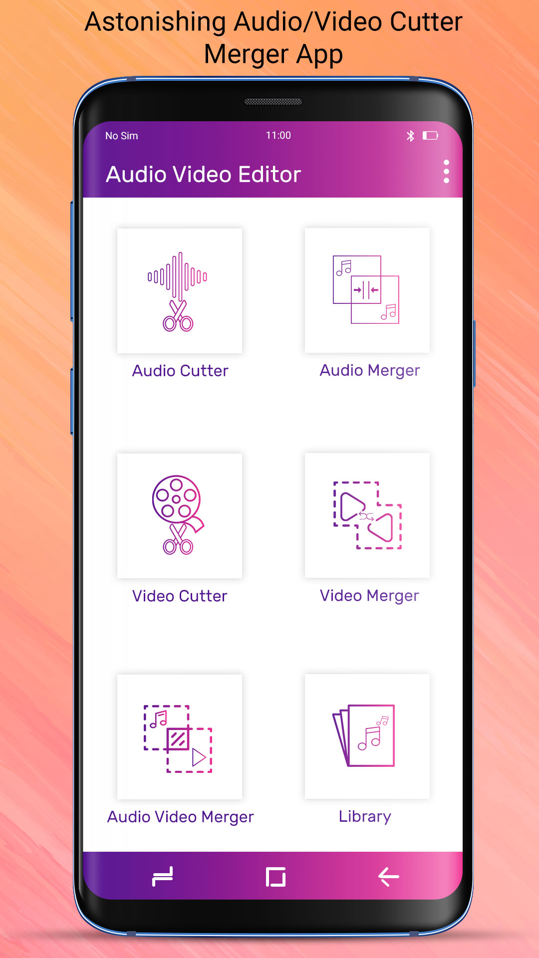 Video Cutter - Ringtone maker, Music Cutter