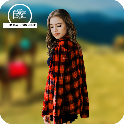 Blur Background - Blur Photo Editor SL Apps Lab