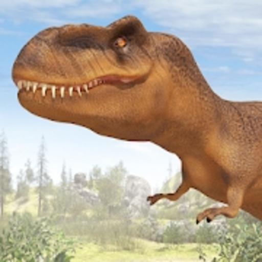Dinosaur Hunter - Carnivores 3D - Dino Hunter