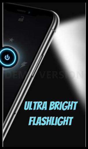 Flashlight – Brightest Super Torch