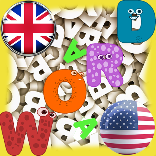 Guess The Word - Puzzle Game