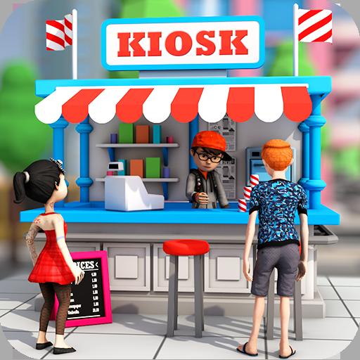 Kiosk Manager