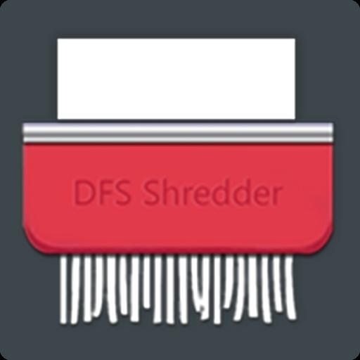 SHREDDER : Data Eraser
