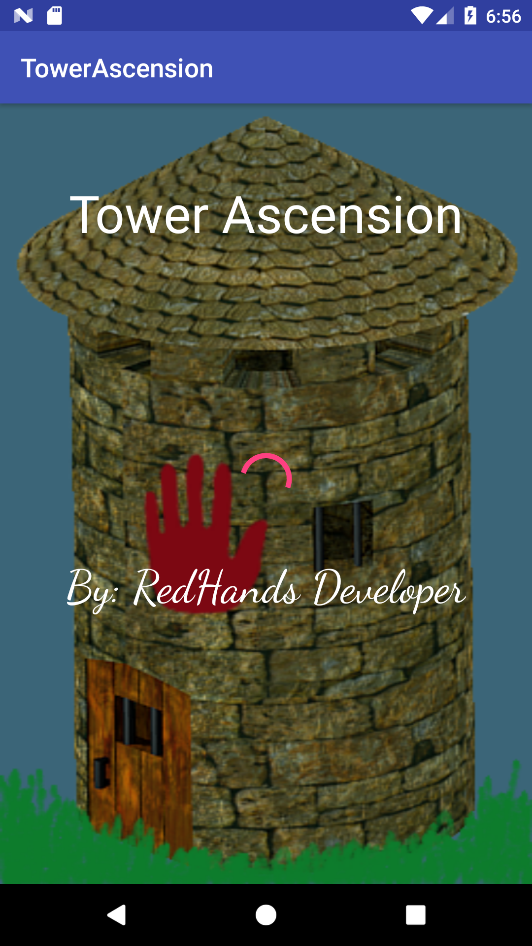Tower Ascension
