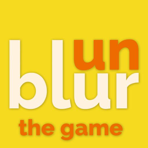unblur.app - Picture Quiz Photo Guessing