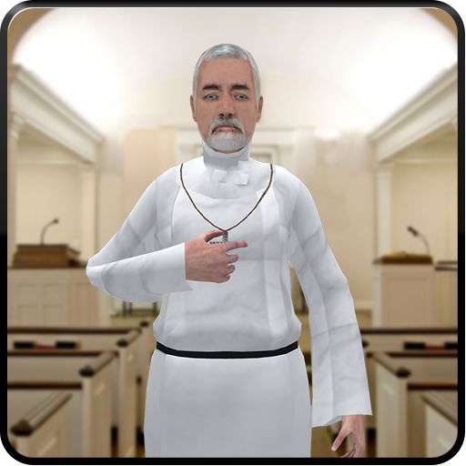 Virtual Father Church Manager