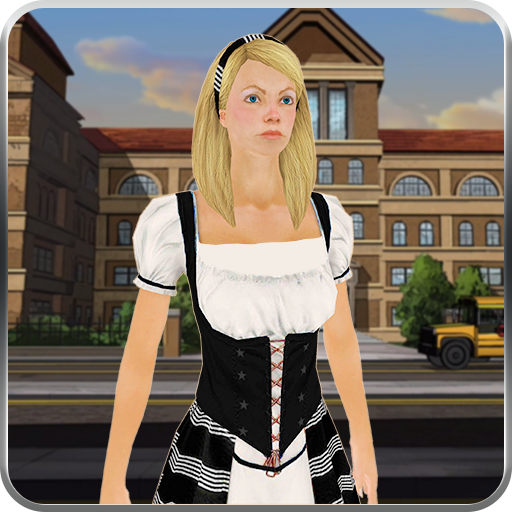 Virtual Girl: New High School