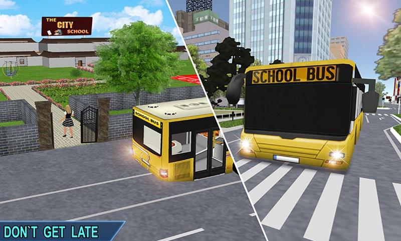 Virtual Girl: New High School