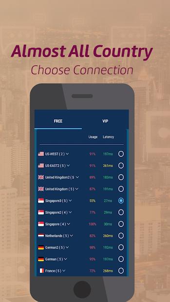 VPN LEMON - Unblock Your Sites and Fast Connection