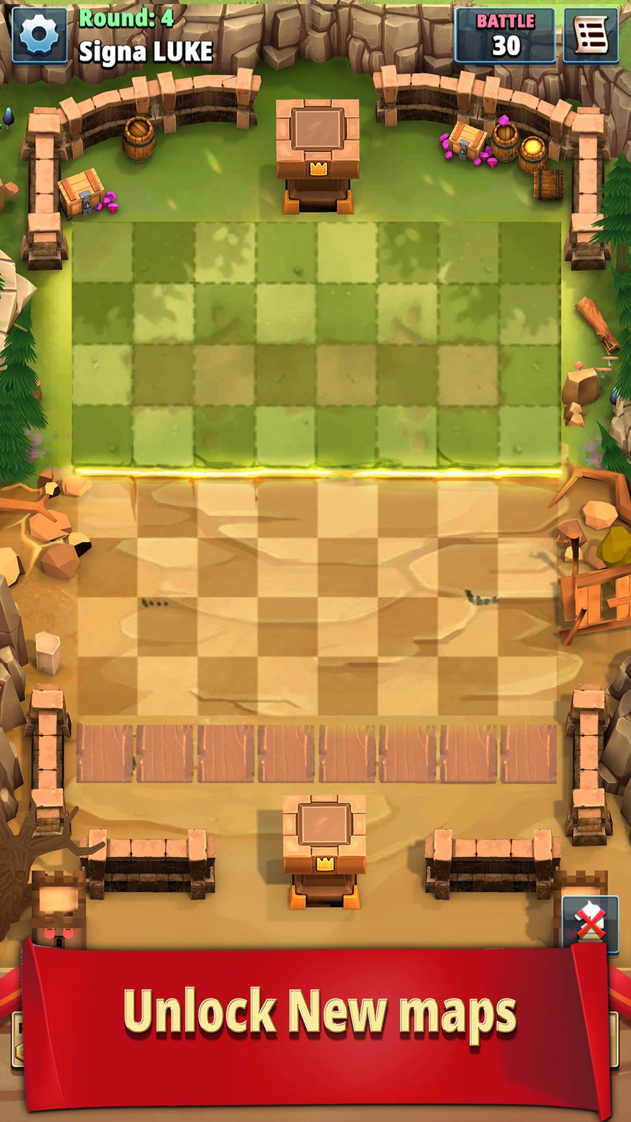 Auto Chess Legends