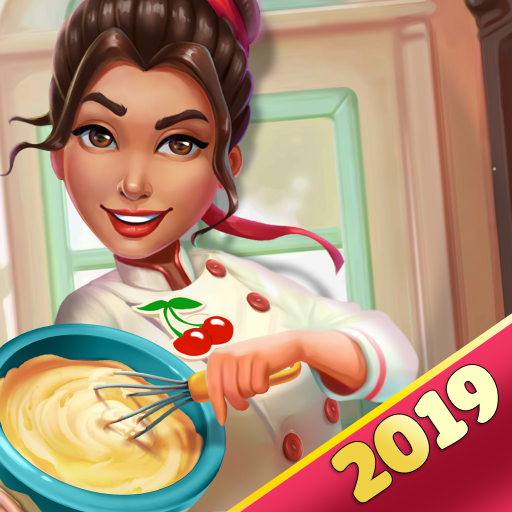 Cook It: Chef Restaurant Girls Cooking Games Craze