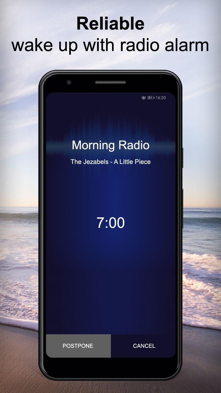 Daily Tunes - World Internet Radios