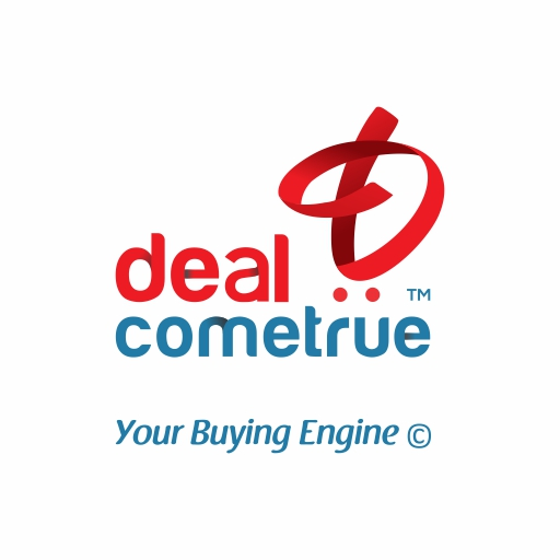 DealComeTrue - Online Shopping Engine