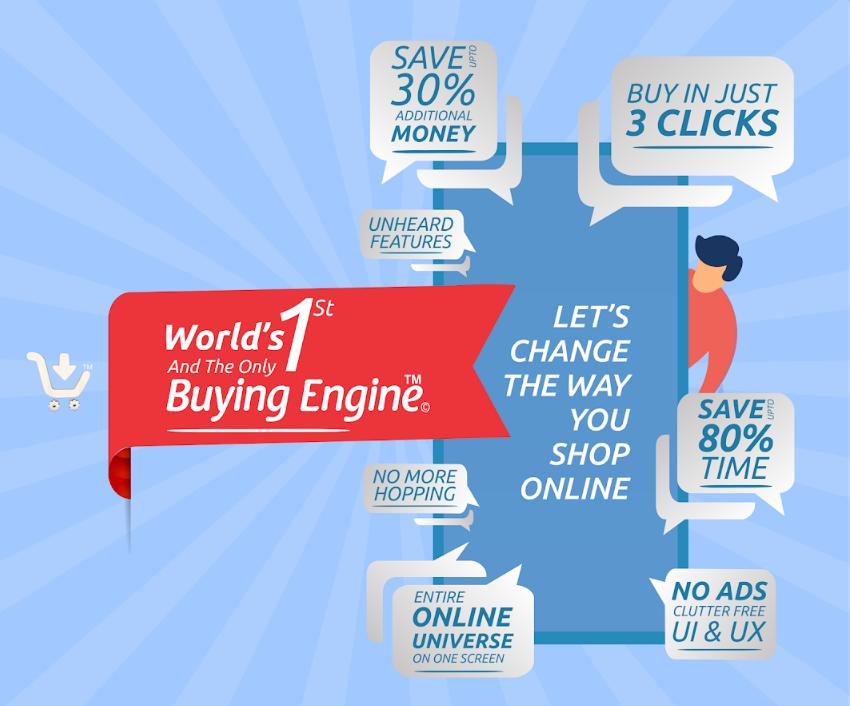 DealComeTrue - Online Shopping Engine