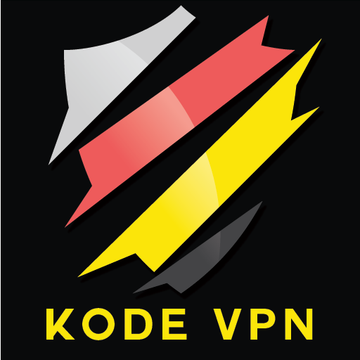 KODE VPN-Free Super Vpn Proxy App,Unlimited Bandwidth