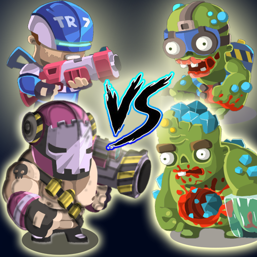Marine vs zombies