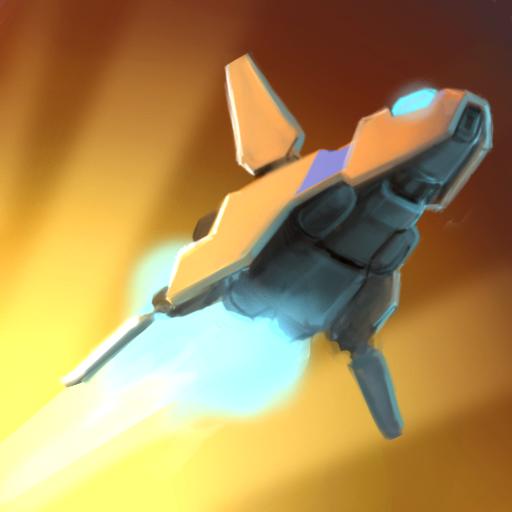 Nova Escape - Space Runner