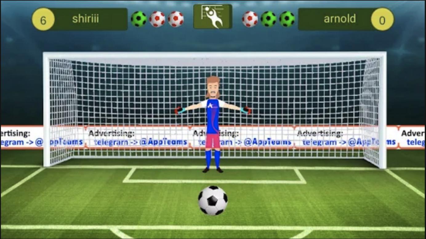 Penalty Online 2019