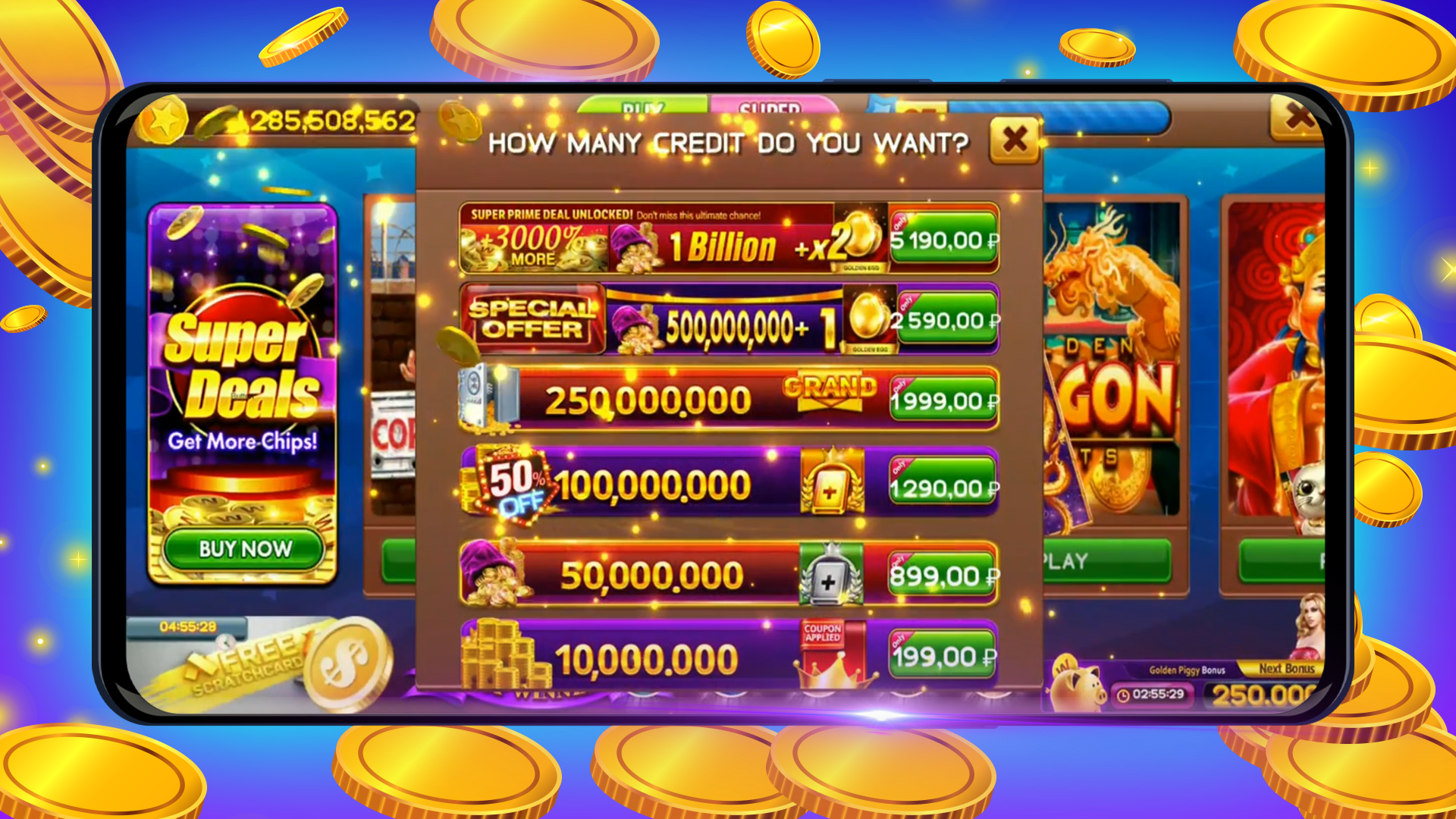Win At Slots In Vegas