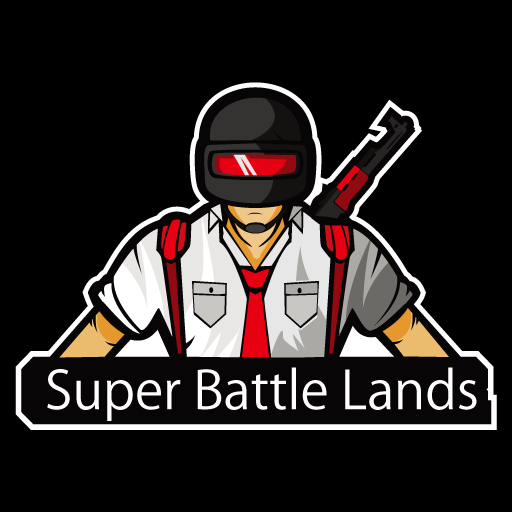 Super Battle Lands Royale