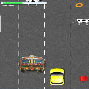 Survival Driving India