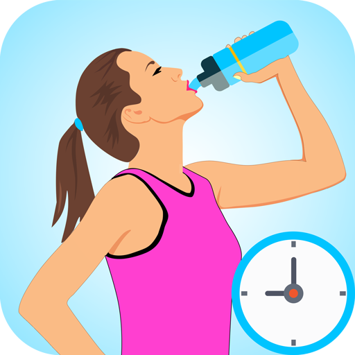 Water Tracker: Water Drinking Reminder App