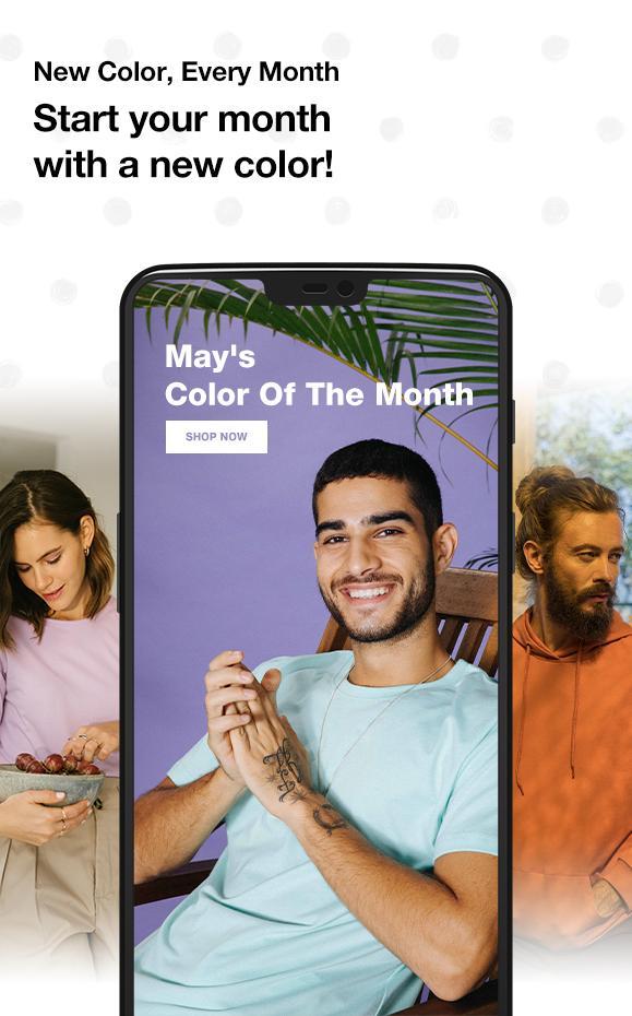 Bewakoof Online Fashion Shopping App