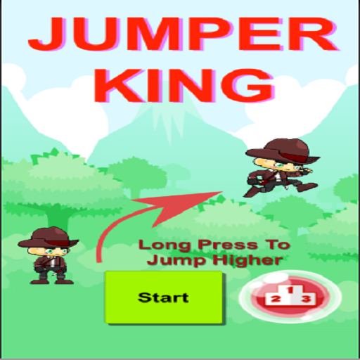 Jumper King