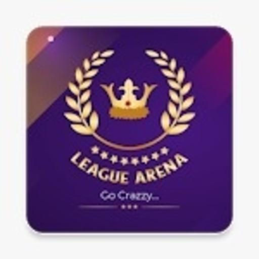 League Arena
