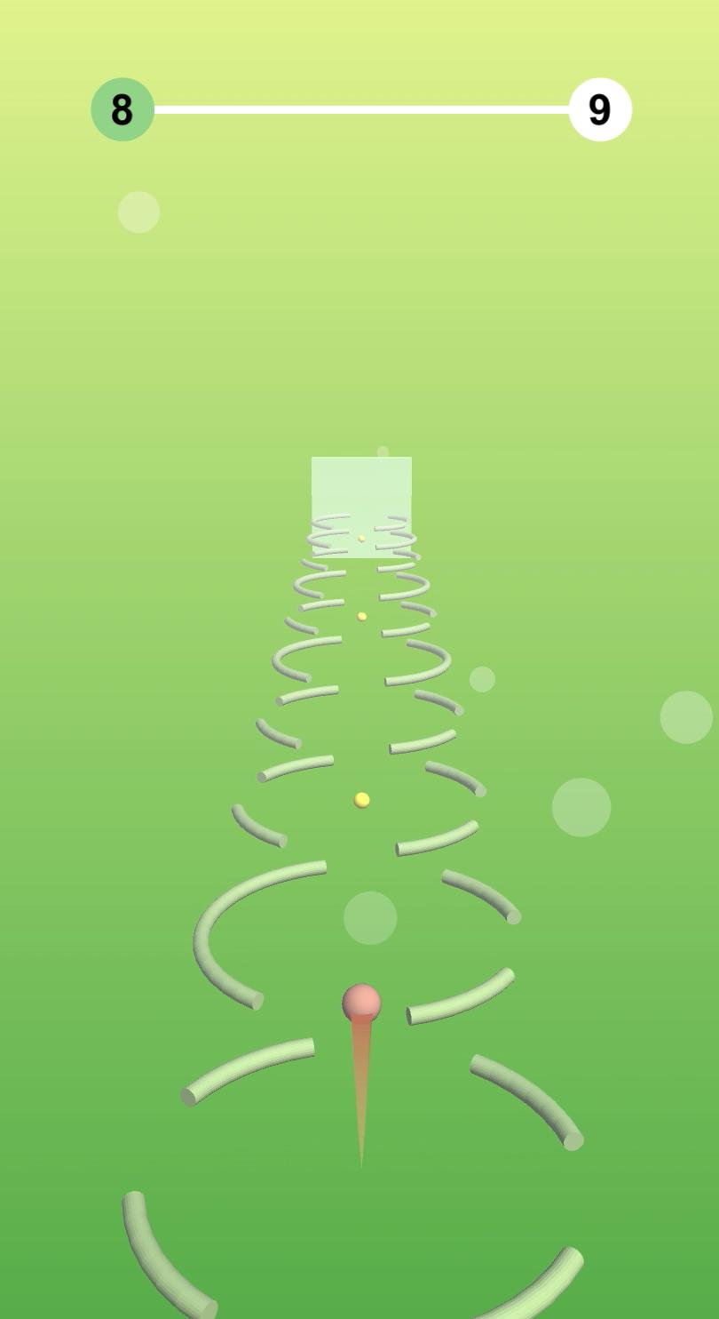 Loop Hop 3D