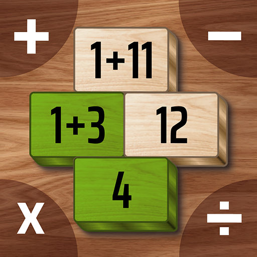 Math Facts Mahjong Game