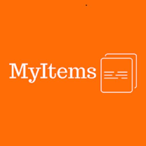 My Items