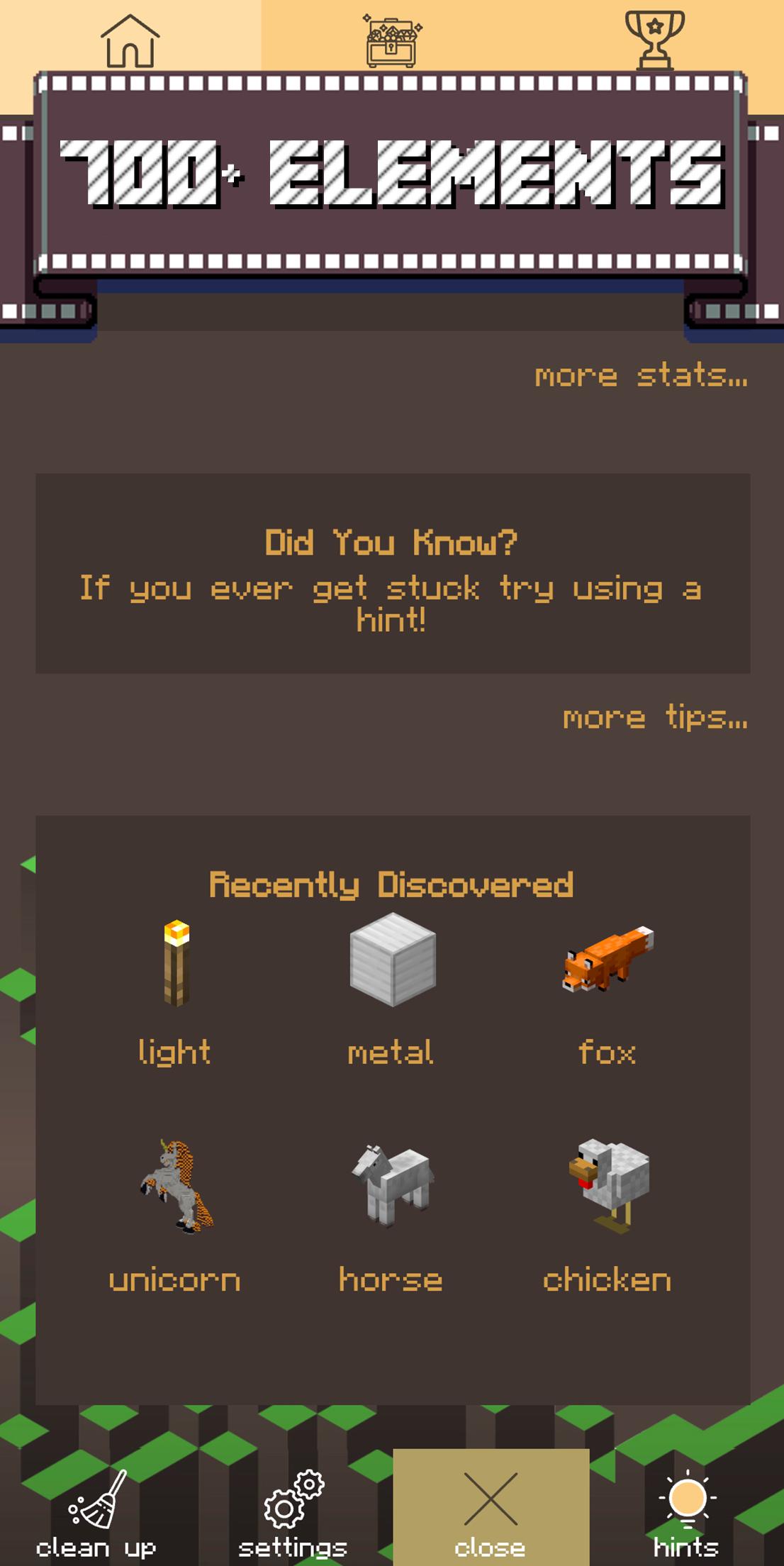 Pocket World - Minecraft