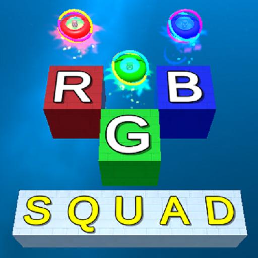 RGB Squad