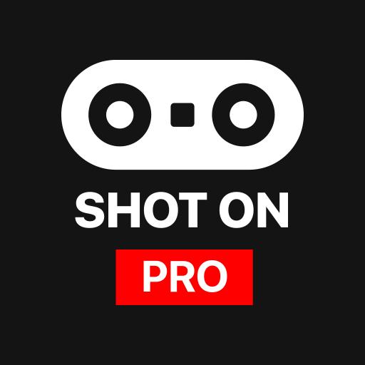 Shot On PRO - Auto Add ShotOn photo