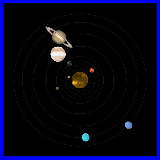 Sistema Solar Infantojuvenil