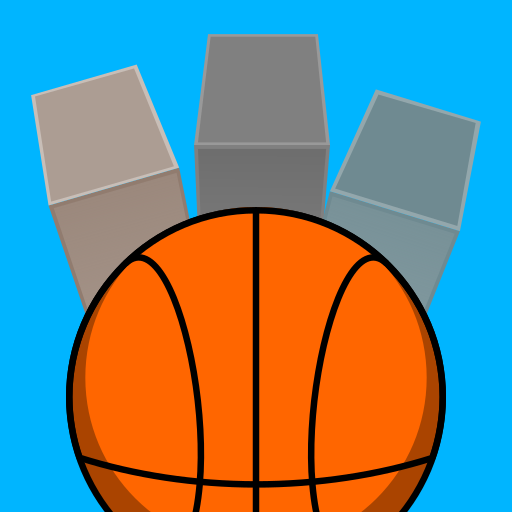 Skyscraper Basketball