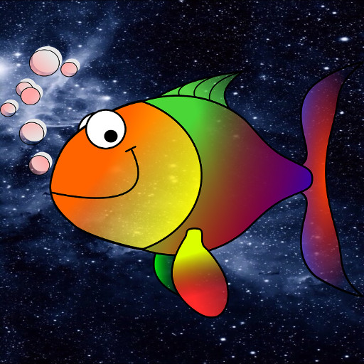 Spacey Fish