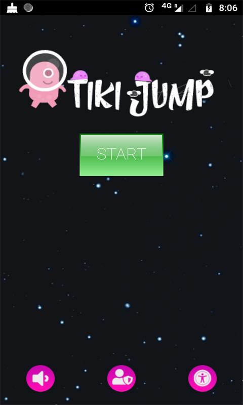 Tiki Jump
