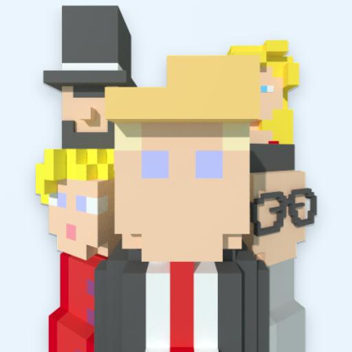 Trump Topia