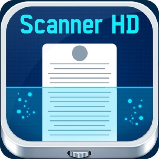 Cam Scanner HD Document Scan