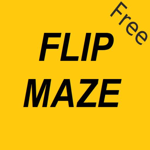 Flip Maze Free