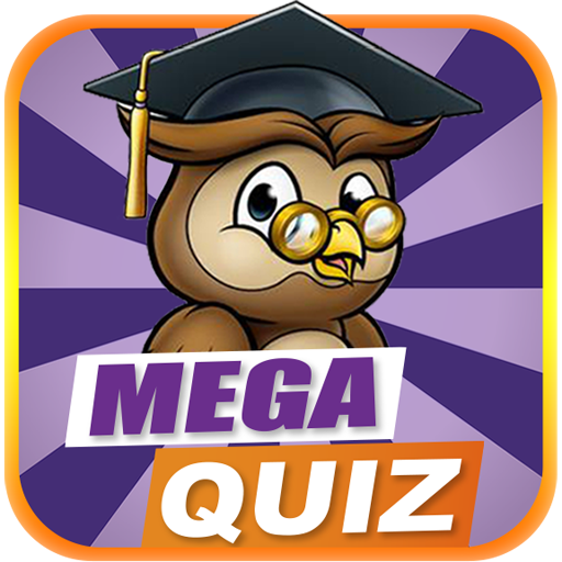 Mega Quiz Battle of knowledge