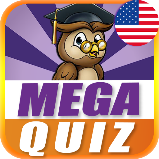 MEGA QUIZ. Battle of knowledge. Free Trivia Game